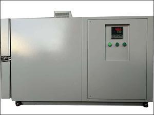 配套拉力扭力测试类  高低温隧道拉力试验箱;导轨式环境试验箱;变速器扭矩试验箱;玻璃绝缘子拉力试验仓;立式拉力高低温试验箱
