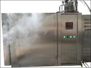 低温液氮测试类